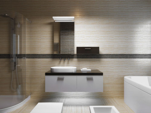Installation mobilier salle de bains Drôme Ardèche Isère