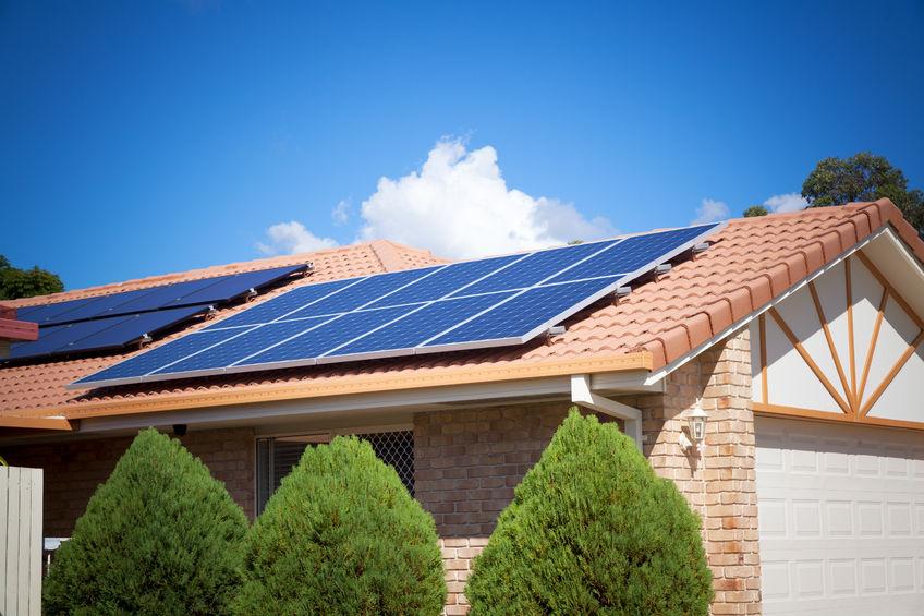 Installation panneaux photovoltaïques Drôme Ardèche Isère
